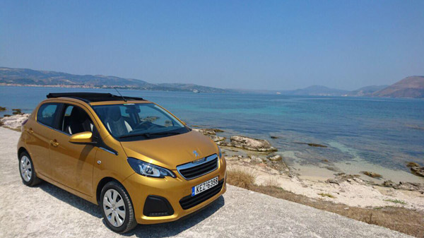 Kefalonia Car Rentals - Best available rates for Car hire in Kefalonia. Check out our prices and rent a car in Kefalonia with us! - Rent a Car Kefalonia - Kefalonia Airport Car Hire - Kefalonia Car Rental