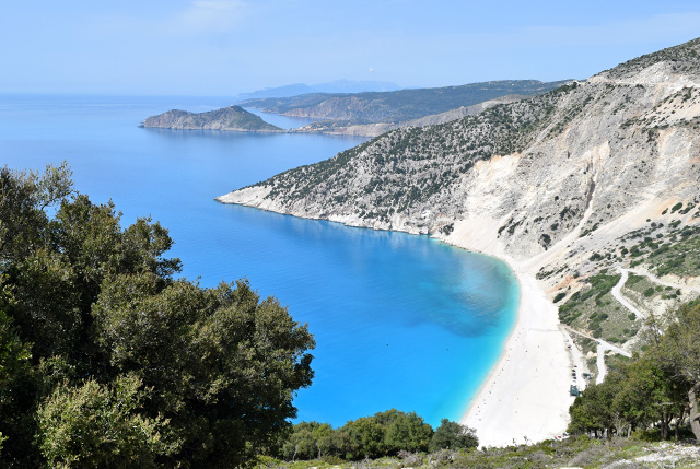 kefalonia car rental